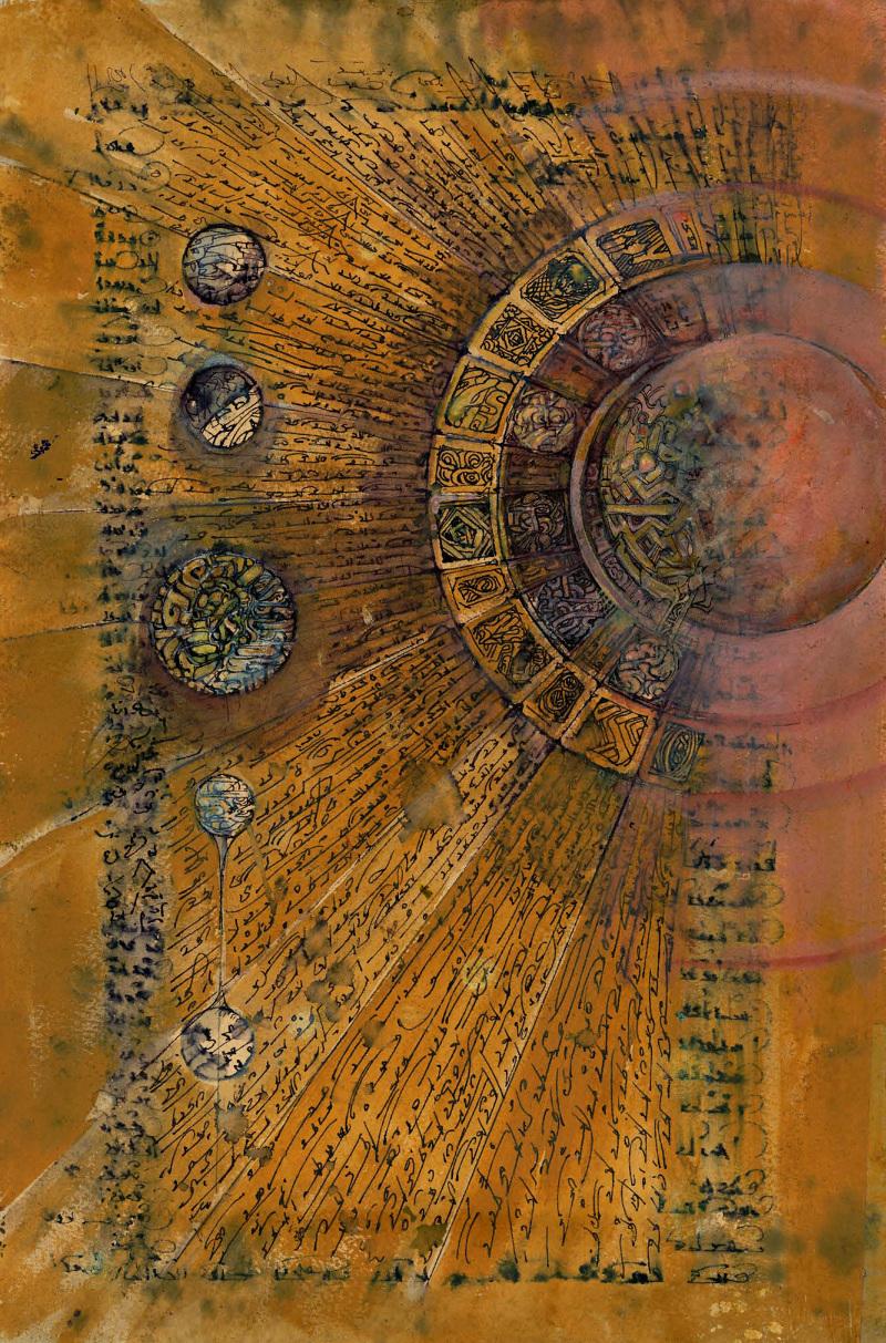 Original Oil Paintings by Leigh J. McCloskey